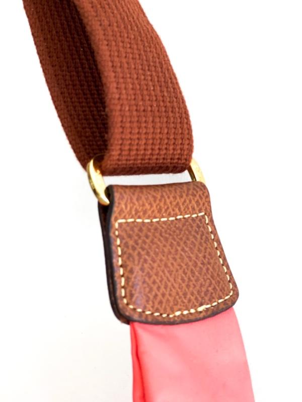 Longchamp | תיק לה פליאג׳ אפרסק לונגשאמפ