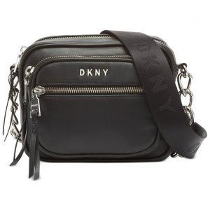 DKNY-Donna Karan | תיק צד שחור דונה קארן