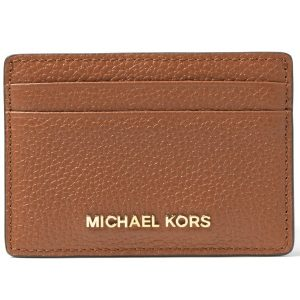 Michael Kors | ארנק כרטיסי אשראי מייקל קורס
