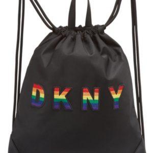 DKNY-Donna Karan | תיק גב שרוך דונה קארן