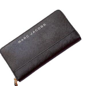 Marc Jacobs | ארנק שחור מארק ג'ייקובס