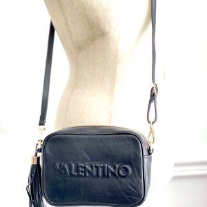 Valentino by Mario Valentino | תיק שחור מריו ולנטינו