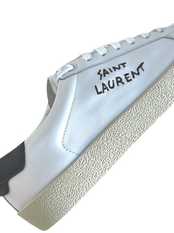 Saint Laurent | סניקרס לבנות סן לורן