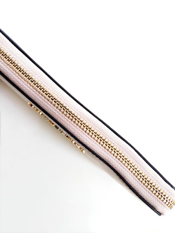 Michael Kors   ארנק גדול זהב מייקל קורס
