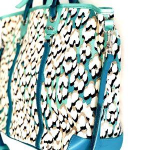 Longchamp | תיק פנטר טורקיז לונגשאמפ