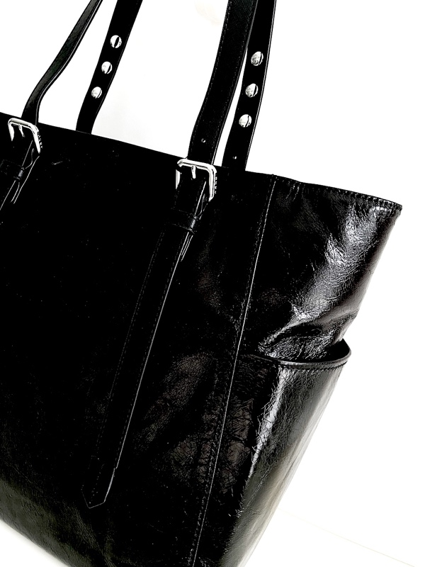 DKNY-Donna Karan | תיק נשיאה גדול דונה קארן
