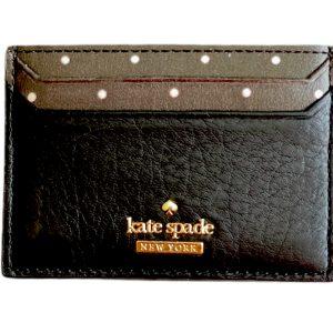 Kate Spade New York | ארנק כרטיסי אשראי קייט ספייד