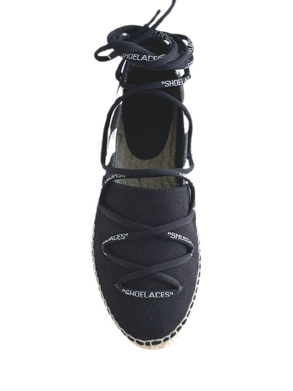 Off-White | נעלי אספדריל אוף וויט