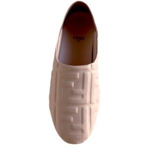 Fendi | נעליים ורודות פנדי