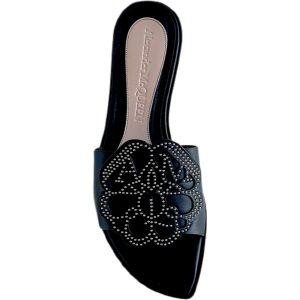 Alexander McQueen | נעל שטוחה אלכסנדר מקווין