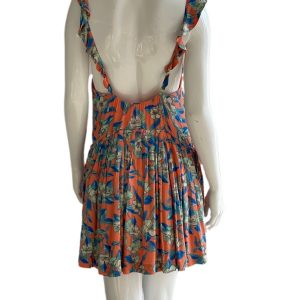 Free People | שמלת מיני דיאר פרי פיפל