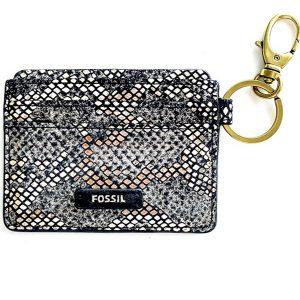 Fossil | ארנק כרטיסי אשראי פוסיל