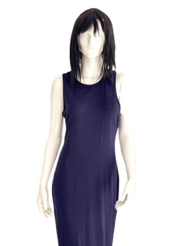 Armani Exchange | שמלה כחולה ארמני אקסצ'יינג