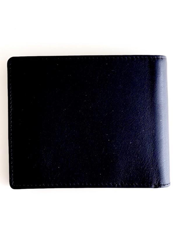 Trussardi | ארנק שחור טרוסארדי