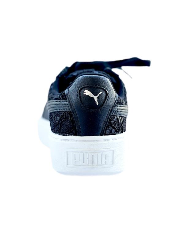 Puma | סניקרס תחרה שחור פומה