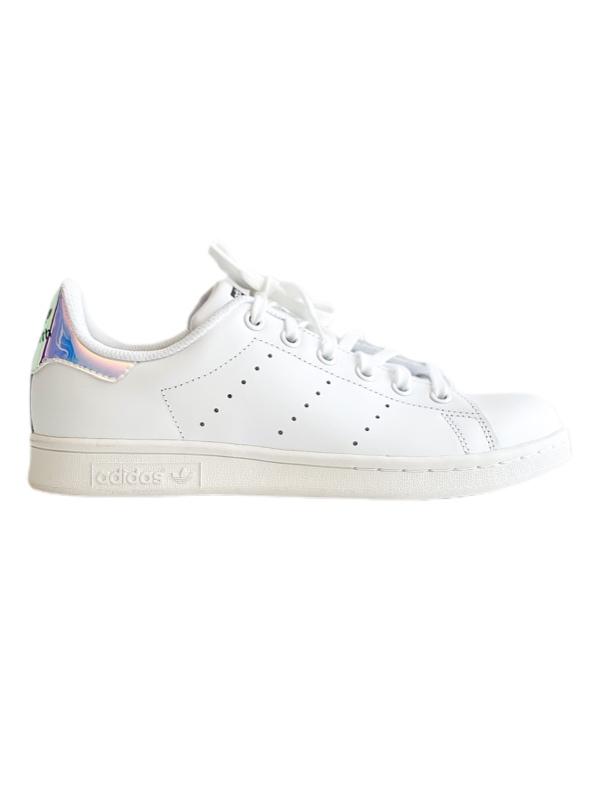Adidas   נעלי סניקרס שרוכים אדידס