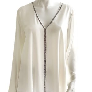 Karen Kane | חולצה אופוויט קרן קיין