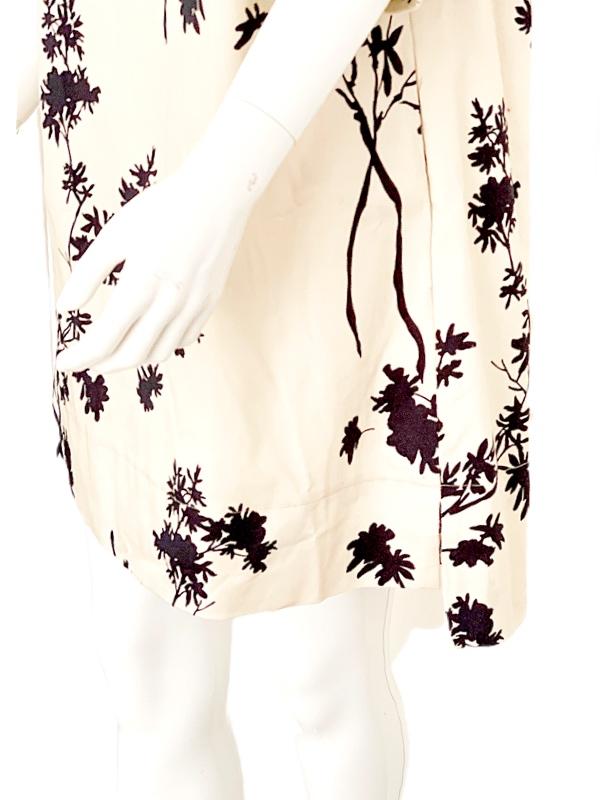 Biancoghiaccio | שמלה אופנתית קריבה ביאנקוג'אצ'יו
