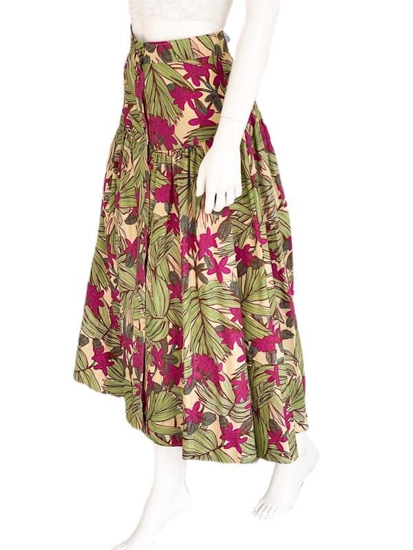 Biancoghiaccio   חצאית ארוכה פנטזיה ביאנקוג'אצ'יו