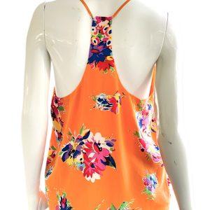 Ralph Lauren | חולצת כתפיות ראלף לורן