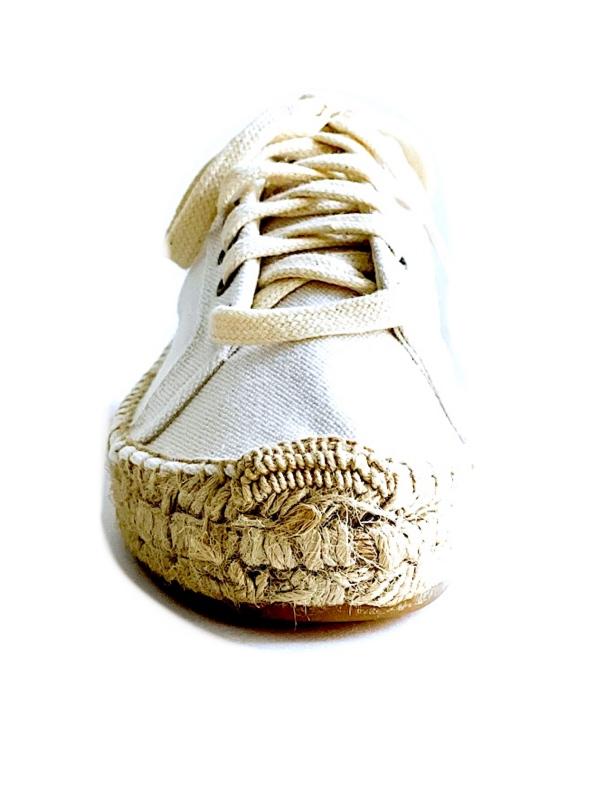 Soludos   נעלי אספדריל טניס קנבס סולודוס