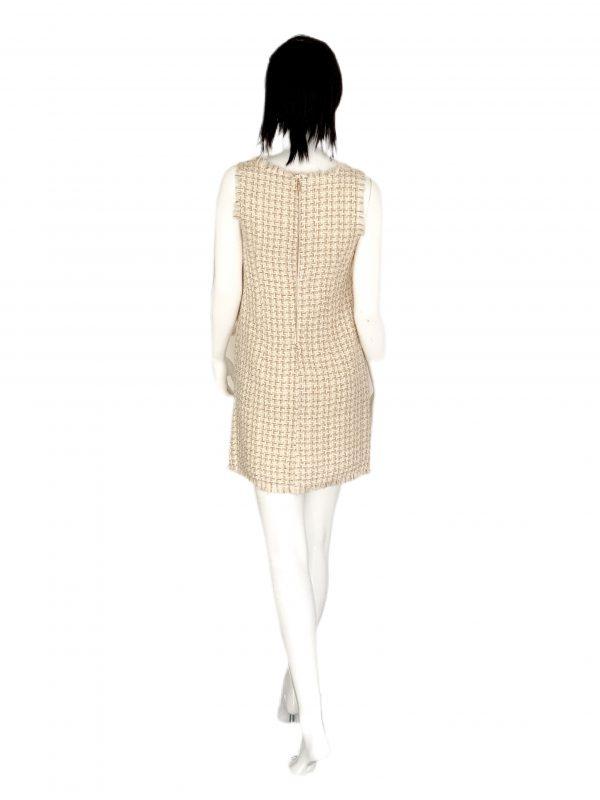 Interdée Paris | שמלה אלגנטית אינטרדי פריז