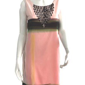 Cavalli Class | שמלה ורודה קוואלי קלאס