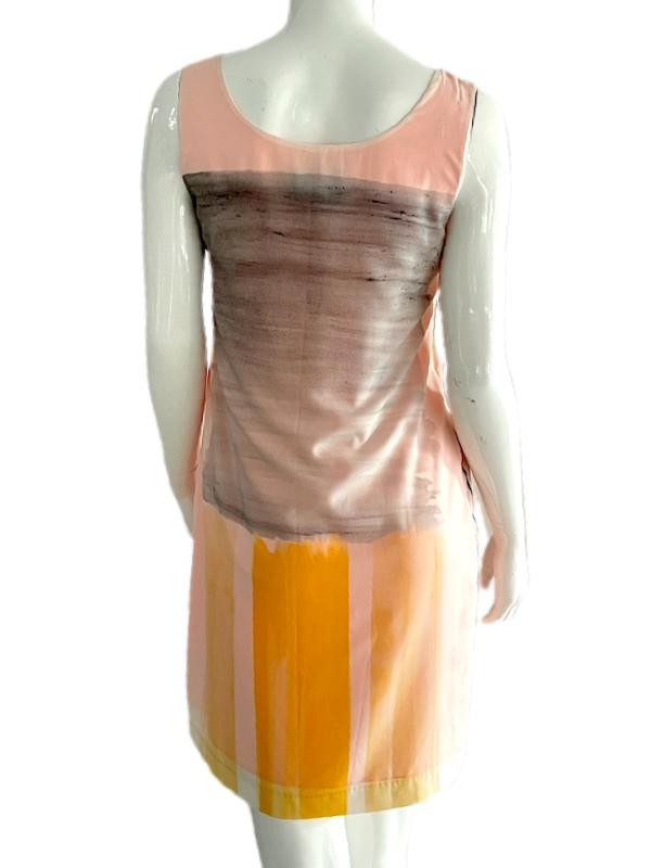 Cavalli Class   שמלה ורודה קוואלי קלאס