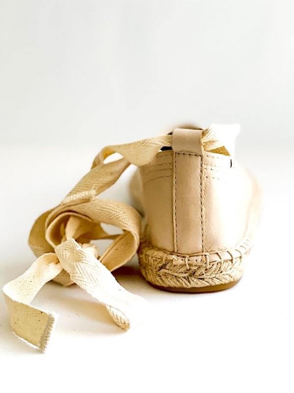 Soludos   נעלי אספדריל בלט סולודוס