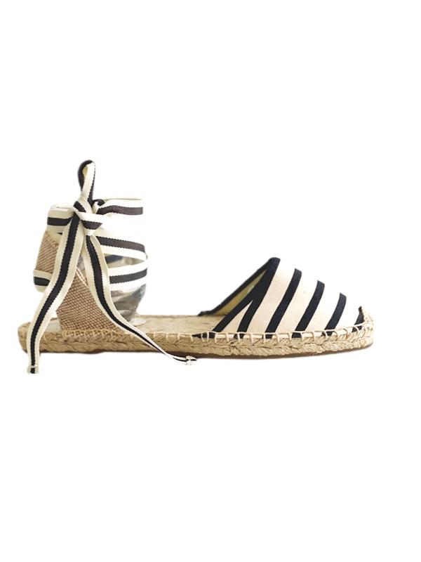 Soludos | נעלי אספדריל פסים סולודוס