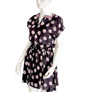 Love Moschino | שמלה אופנתית לאב מוסקינו