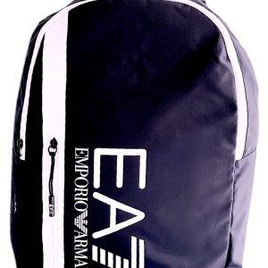 Emporio Armani | תיק גב כחול אימפוריו ארמני