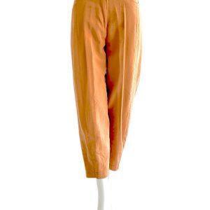 Biancoghiaccio | מכנס צבע שקד ביאנקוג'אצ'יו