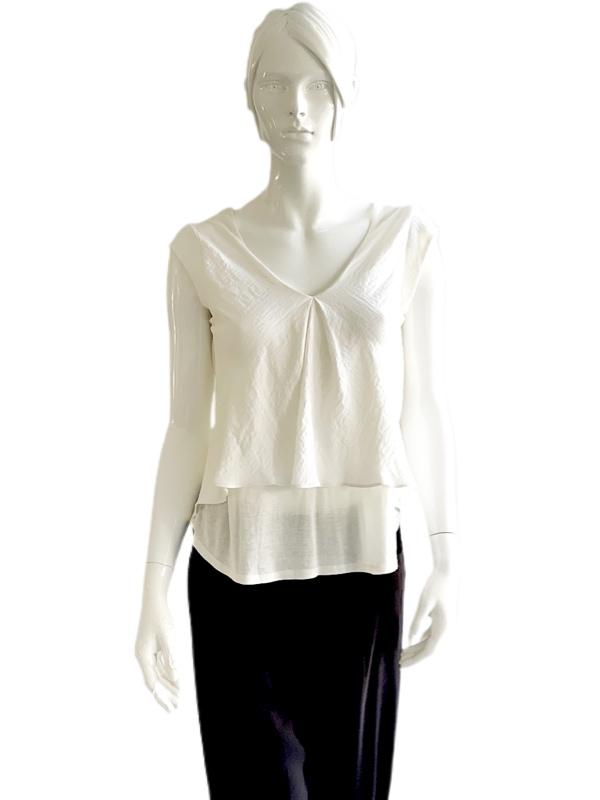 Rachel Roy | חולצת ליירד רייצ׳ל רואי