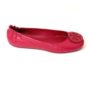 Tory Burch | נעלי בובה ורודות טורי ברץ׳