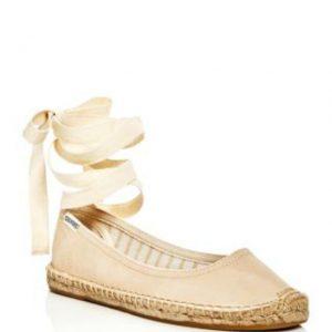 Soludos | נעלי אספדריל בלט סולודוס