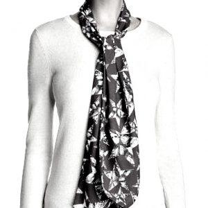 Lola Rose London | צעיף/עניבה כוכבים לולא רוז לונדון