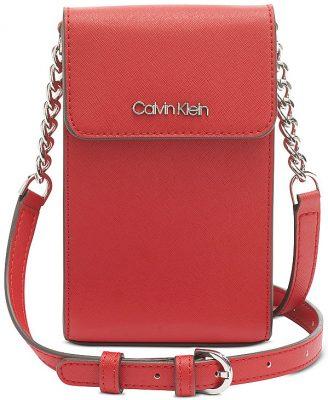 Calvin Klein | תיק ארנק סלולרי קלוין קליין