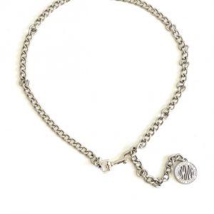 DKNY-Donna Karan | חגורת שרשרת דונה קארן