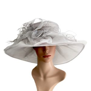August Hat | כובע מיוחד קלסי ואלגנטי אוגוסט הט