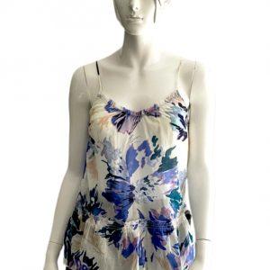 Calvin Klein | חולצה פרחונית פלורל קלוין קליין