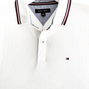 Tommy Hilfiger | חולצת פולו טומי הילפיגר