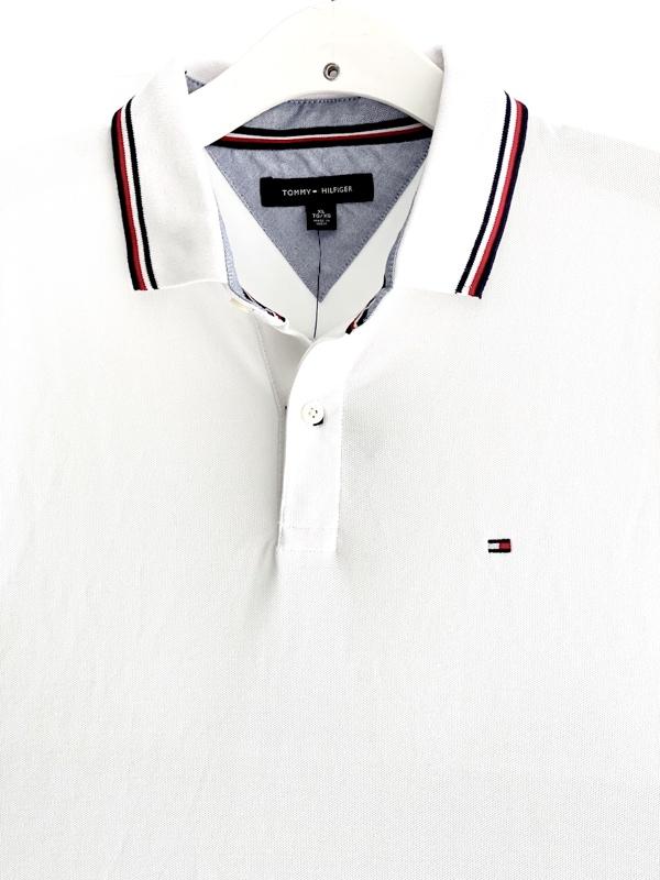 Tommy Hilfiger   חולצת פולו טומי הילפיגר
