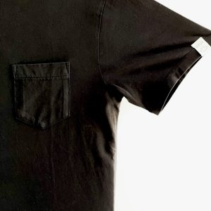 Replay | חולצת טי שירט עם כיס ריפליי