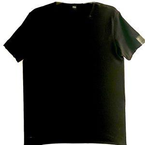 Replay | חולצת טי שירט שחורה ריפליי