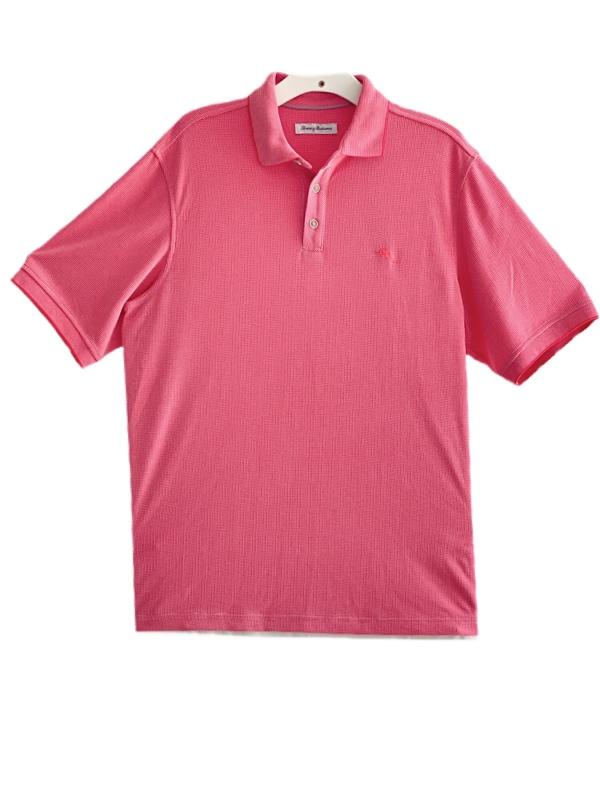 Tommy Bahama   חולצת פולו טומי באהמה