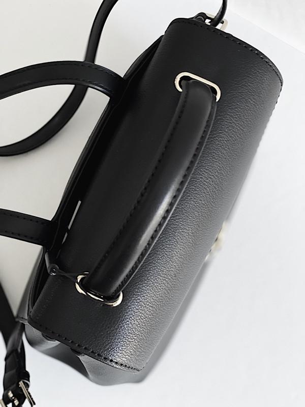 Calvin Klein | תיק גב שחור קלוין קליין
