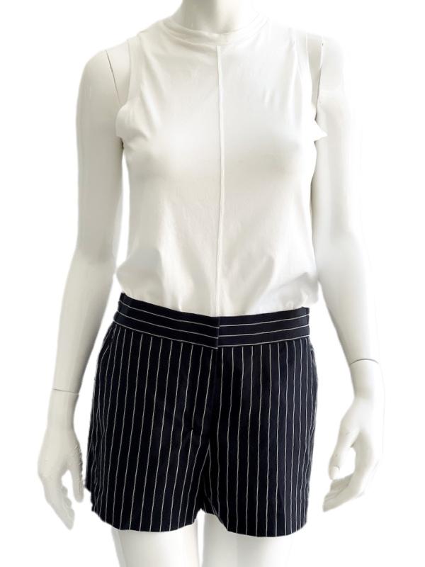 DKNY-Donna Karan | חולצה לבנה דונה קארן