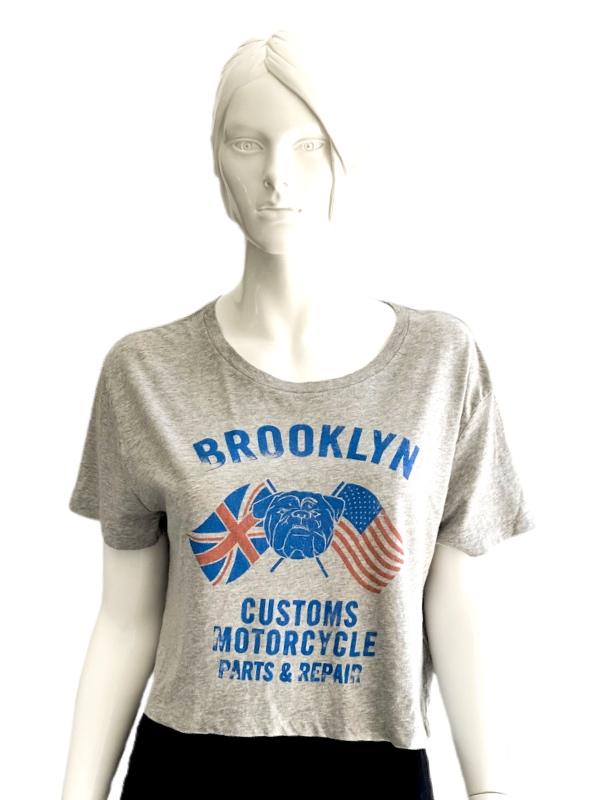 Ralph Lauren   חולצת ברוקלין ראלף לורן
