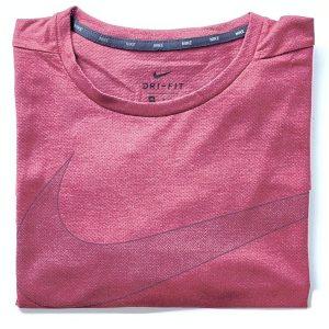 Nike | חולצת דרייפיט בורדו נייק